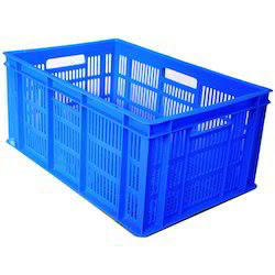 Industrial Plastic Bins