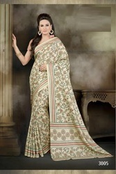 Indian Ethnic Sarees