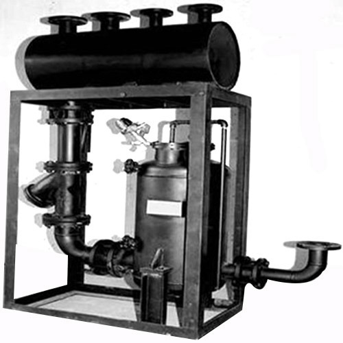 Condensate Recovery System Condensate Recovery Equipment