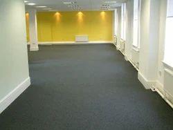 Industrial Concrete Floors Polishing Services