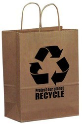 Recycle Paper Bags