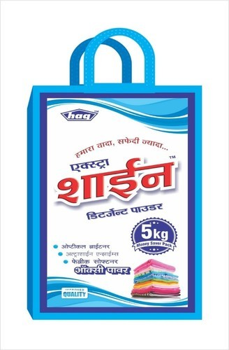 5 Kg Detergent Powder, Laundry