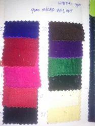 Velvet - Micro 9000 Fabric