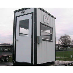 Toll Booths Cabin