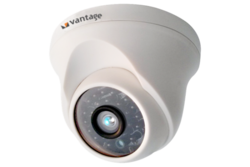1 MP 24 IR Dome Camera