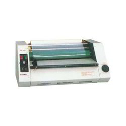 Electric Roll Laminating Machine