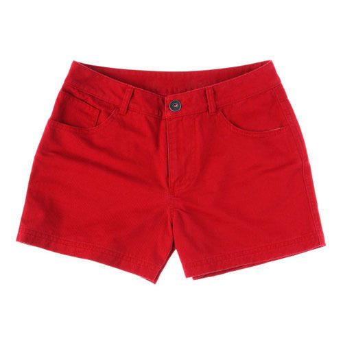 db67a6edea577 Ladies Short - View Specifications   Details of Ladies Shorts by Gas ...
