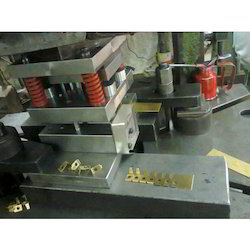 Mild Steel Precision Dies
