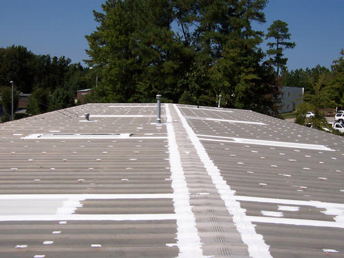 Water Proofing - SBR Waterproofing Chemical Service Provider