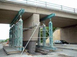 Railway Bridge Rehabilitation & Retrofitting