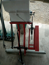 Agriculture Seed Drill