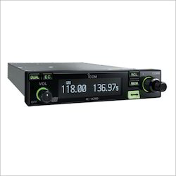 VHF Air Band Transceiver