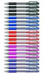 Luxor Sprint Grip Ball Pen