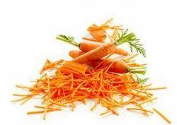 Frozen Carrots Julienne