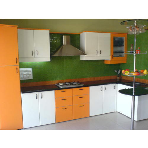 Kitchen Trolley At Rs 20000 Piece S रस ई क ट र ल