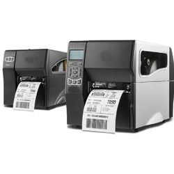 ZT200 Zebra Barcode Printer