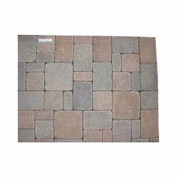 Concrete Designer Block