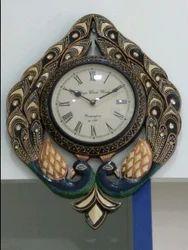 Antique Wall Clock In Jodhpur एंटीक दीवार घड़ी जोधपुर