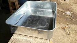 Metal Cooler Water Tank