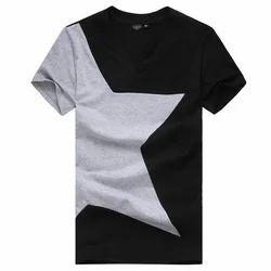 d4caa95d213 Men Cotton Mens Stylish T Shirt