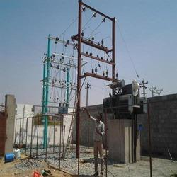electrical instrumentation erection services