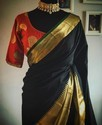 Traditional Wear Saree