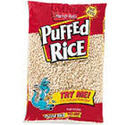 Puffed Rice Testing Services