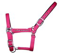 Nylon Halter Diamond