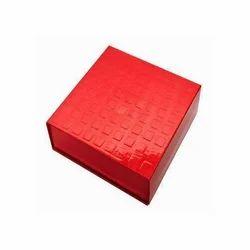 Glossy Laminated Box