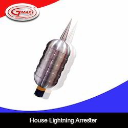 House Lightning Arresters