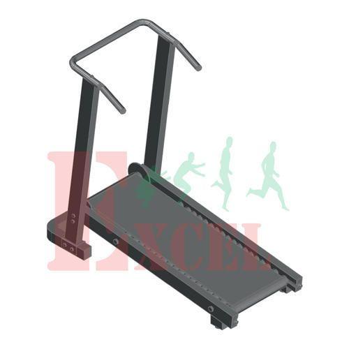 excel roller manual treadmill exercise bikes fitness equipments rh indiamart com Manual Treadmill Rollers Manual Treadmill Rollers