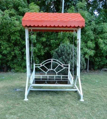 Garden Jhula Premium Outdoor Swings ब हर झ ल Royal