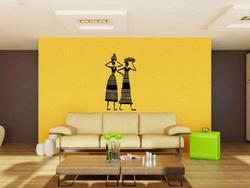 Masai Wall Decor