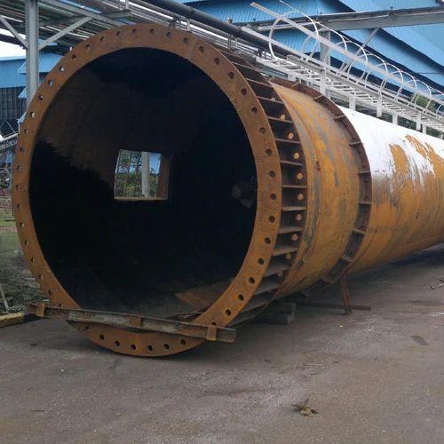 Boiler Chimney Manufacturer From Ahmedabad