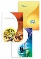 Booklet Designing Service