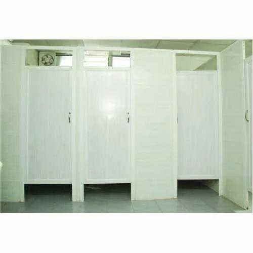 Ordinaire Bathroom PVC Partition Doors