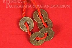 Golden Lucky Coin