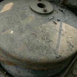 Metal Plate Scrap