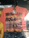Fancy T Shirt
