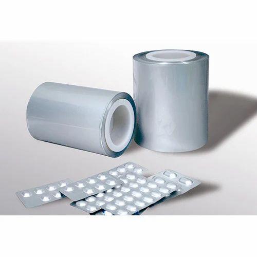 Blister Foils Aluminium Blister Foil Manufacturer From Dadra