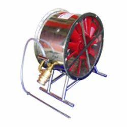 Mini High Expansion Foam Generator