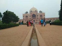 Fullday Delhi Guide