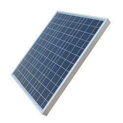 40W 12V Polycrystalline Solar Panel