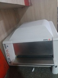Refurbished Agfa CR System