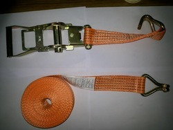 50 MM Ratchet Lashing Belt 12 Meters