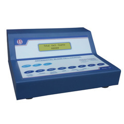 Mindray Hct Differential Blood Cell Counter Analyzer, For Path Lab