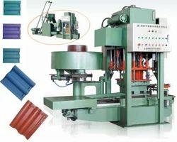 7G Export Import, Morbi - Exporter of 8 Bricks Semi Automatic