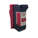 Red Ink Cartridge