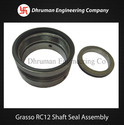 Grasso Shaft Seal