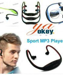 Sports MP3 Music Players